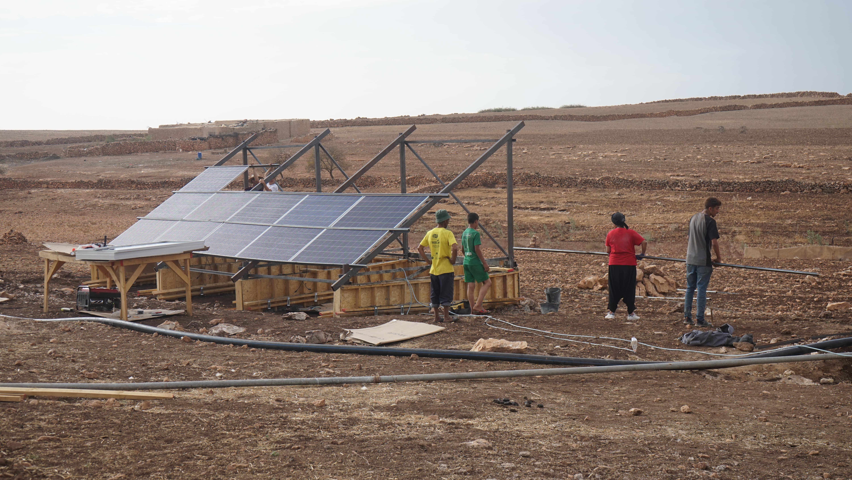 process solar
